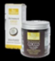 Olio di cocco BioEssenze