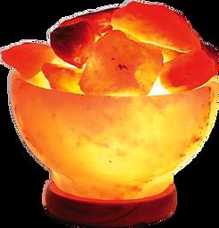 Braciere di sale