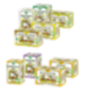 Araquelle Romon Nature - Tisane del benessere - digestione