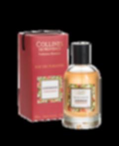 Collines de Provence - Grenade Eau de Toilette 100 ml