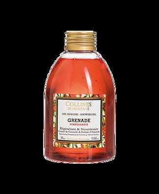 Collines de Provence - Grenade Gel Doccia 300 ml