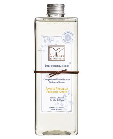 Collines de Provence - Parfum de Source