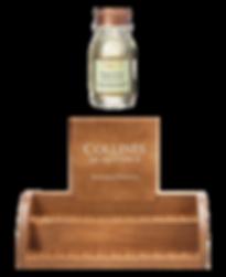 Collines de Provence - Profumi concentrati 15 ml