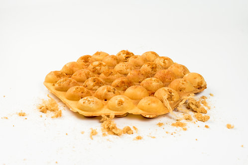 MeatFloss Waffle