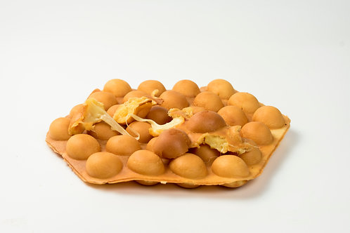Mozzarella Cheese Waffle