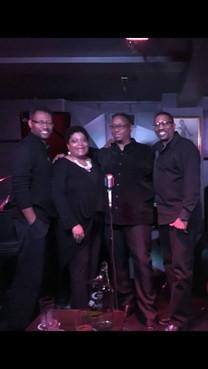 Jazz Estate with Theo Merriweather, Eric Hervey, Mick Muse