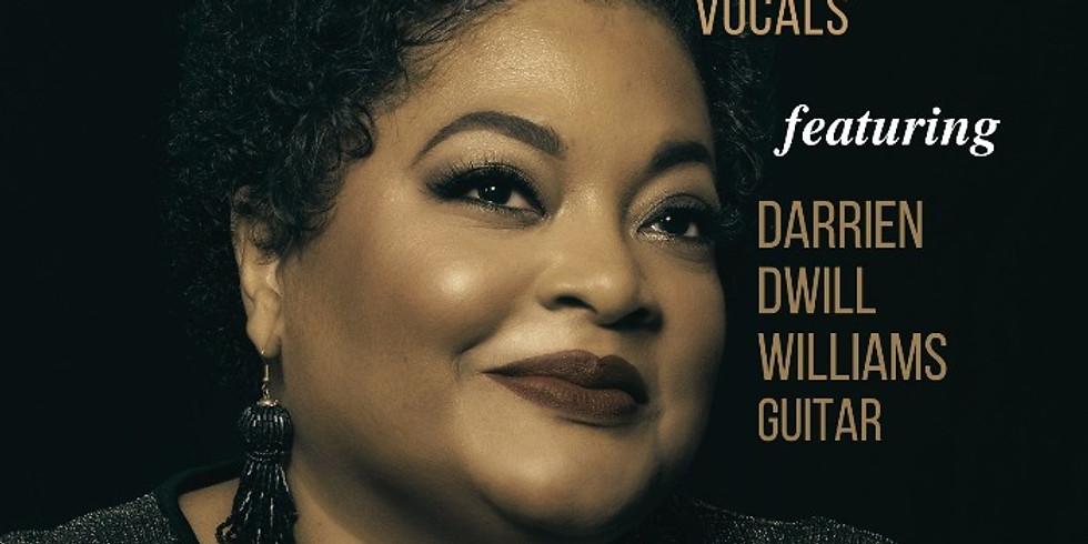 Marcya Daneille Jazzy Soul!