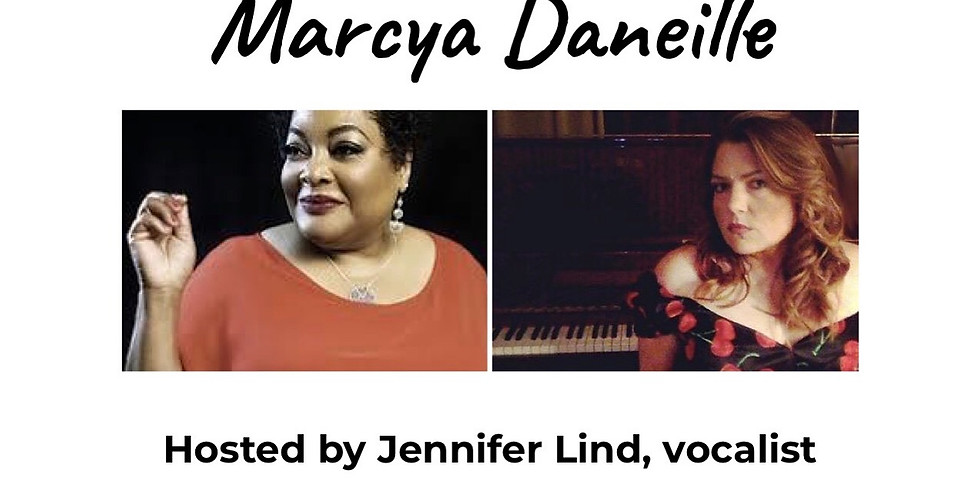 Jennifer Lind's Jazz Picnic featuring Marcya Daneille (RESCHEDULED DUE TO RAIN)
