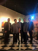 Fundraiser for Civic Music Association w/Milwaukee Jazz Institute Faculty Ensemble