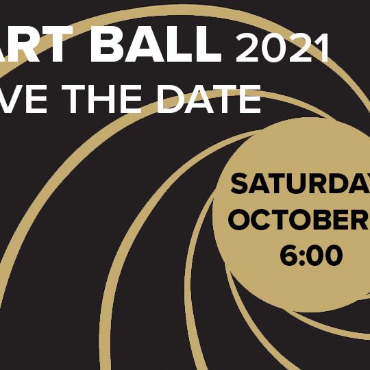 MOWA (Museum of Wisconsin Art) Art Ball 2021