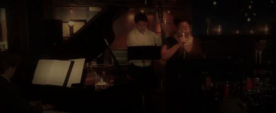 Marcya, Mark Davis-Piano, Jeff Hamman-Bass, Jeremy Kuzniar- Drums