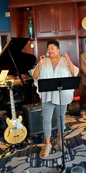 Milwaukee Jazz Institute Benefit for John Price & Family @ Blu