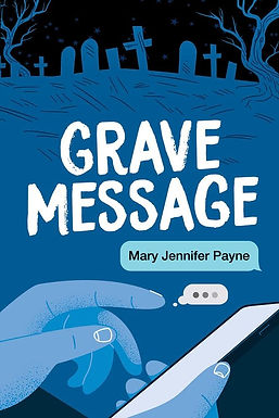 Grave Message is coming soon!