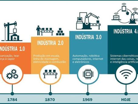 Soluções inteligentes em Usinagem na Indústria 4.0