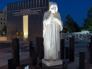 Remembrance: Remembering The Oklahoma City Bombing