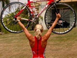 Keeping It Equal: Strength Training For Cyclists 35+