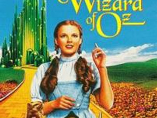 How Many like the Wizard Of Oz? Did you know L. Frank Baum Advocated Extermination Of Native America