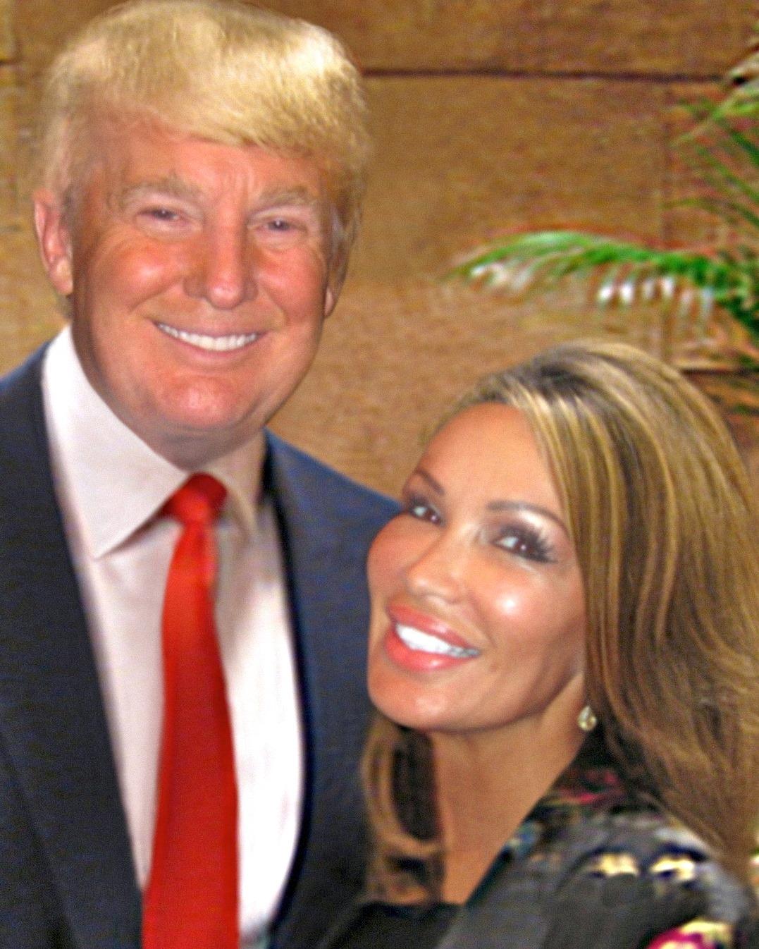 Lisa Christiansen - Donald Trump - InaugurationIMG_0764