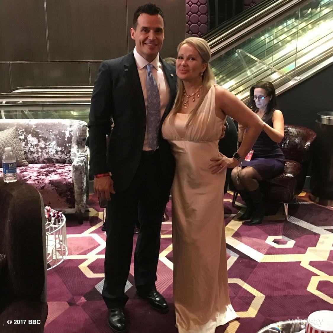 Lisa Christiansen - Donald Trump - InaugurationIMG_1293