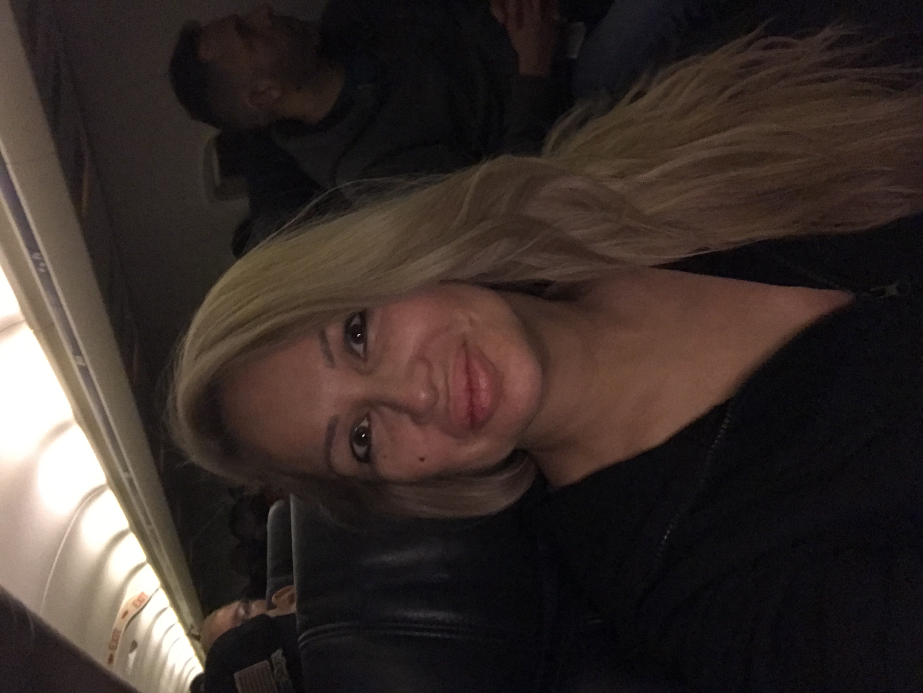 Lisa Christiansen - Donald Trump - InaugurationIMG_1249