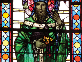 What is St. Patrick's Day? March 17th is the traditional day for offering prayers for missiona