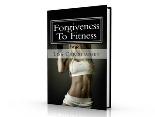 "In 6 countries ""Forgiveness To Fitness: Exercise And Nutrition Plan With Journal"" went B"