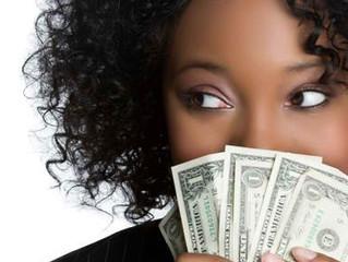 Money Make-Over Budget