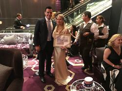 Lisa Christiansen - Donald Trump - InaugurationIMG_1093