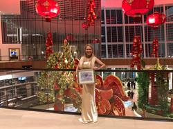 Lisa Christiansen - Donald Trump - InaugurationIMG_1216