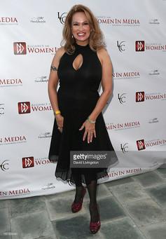 Lisa Christiansen on Getty Images