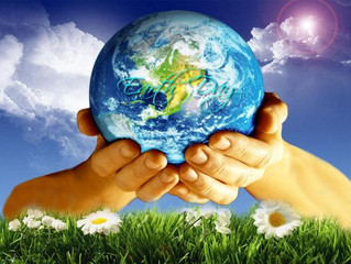 What Is Earth Day: Happy Earth Day