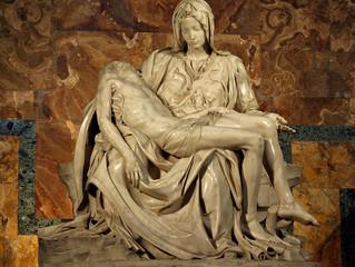 Michelangelo: The Art Of Influence