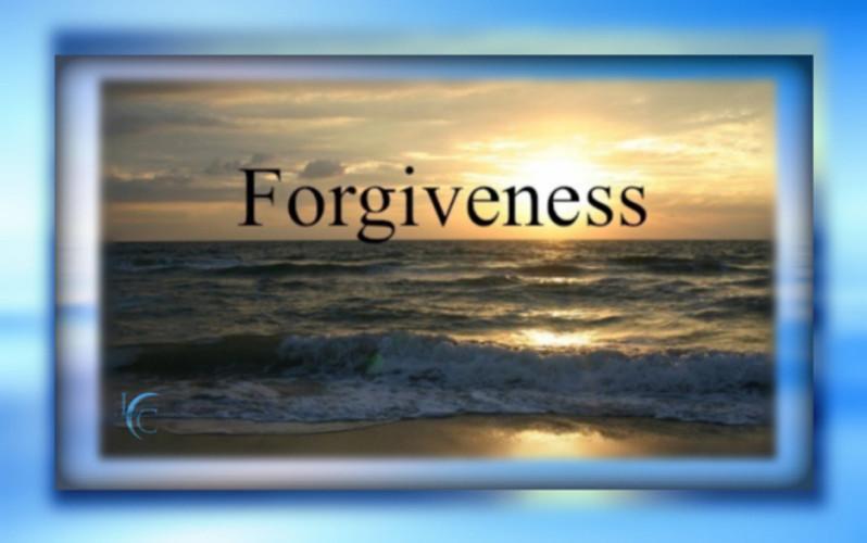 always-forgiveness