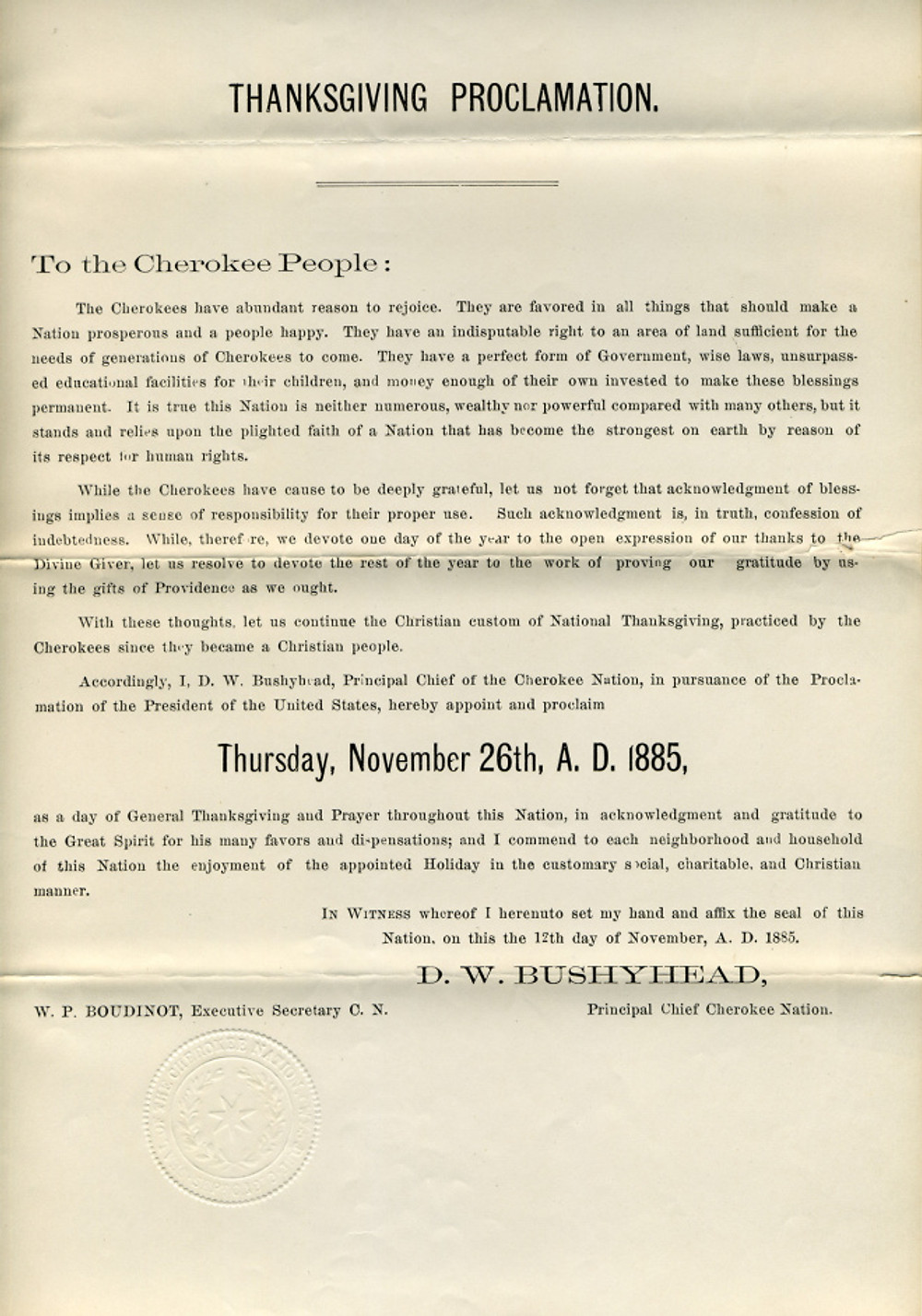 thanksgiving1885-Lisa Christiansen