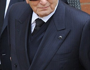 Mr Nutella Michele Ferrero dies at age 89 on Saturday February 14, 2015