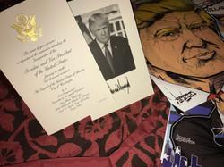 Lisa Christiansen - Donald Trump - InaugurationIMG_0960