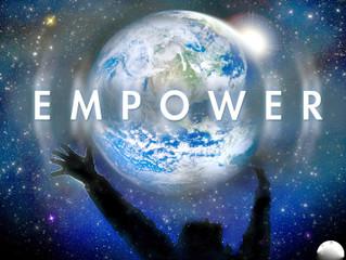 Authentic Empowerment