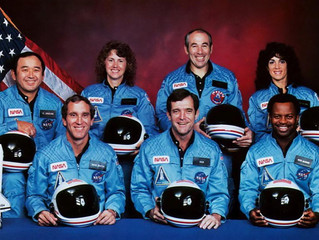 Challenger disaster marks 29th anniversary