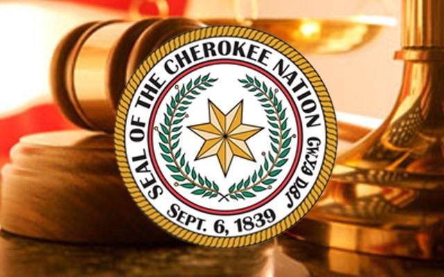 Cherokee-Nation