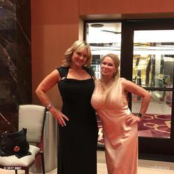 Lisa Christiansen - Donald Trump - InaugurationIMG_1302