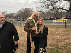 Lisa Christiansen - Donald Trump - InaugurationIMG_1021