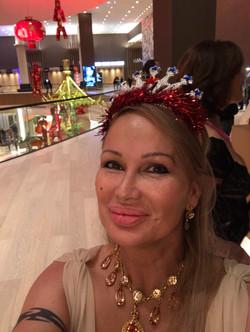 Lisa Christiansen - Donald Trump - InaugurationIMG_1221
