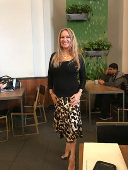 Lisa Christiansen - Donald Trump - InaugurationIMG_0998