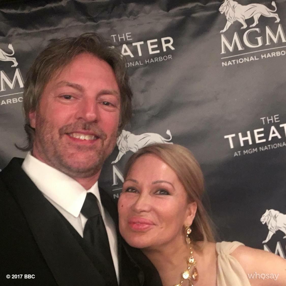 Lisa Christiansen - Donald Trump - InaugurationIMG_1298