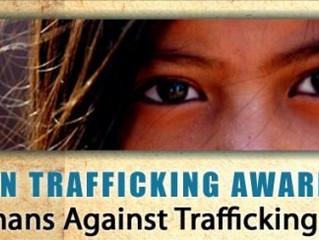 Human Trafficking of Native American Women In 2015