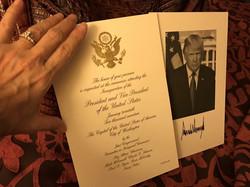 Lisa Christiansen - Donald Trump - InaugurationIMG_0965