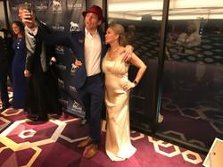 Lisa Christiansen - Donald Trump - InaugurationIMG_1142