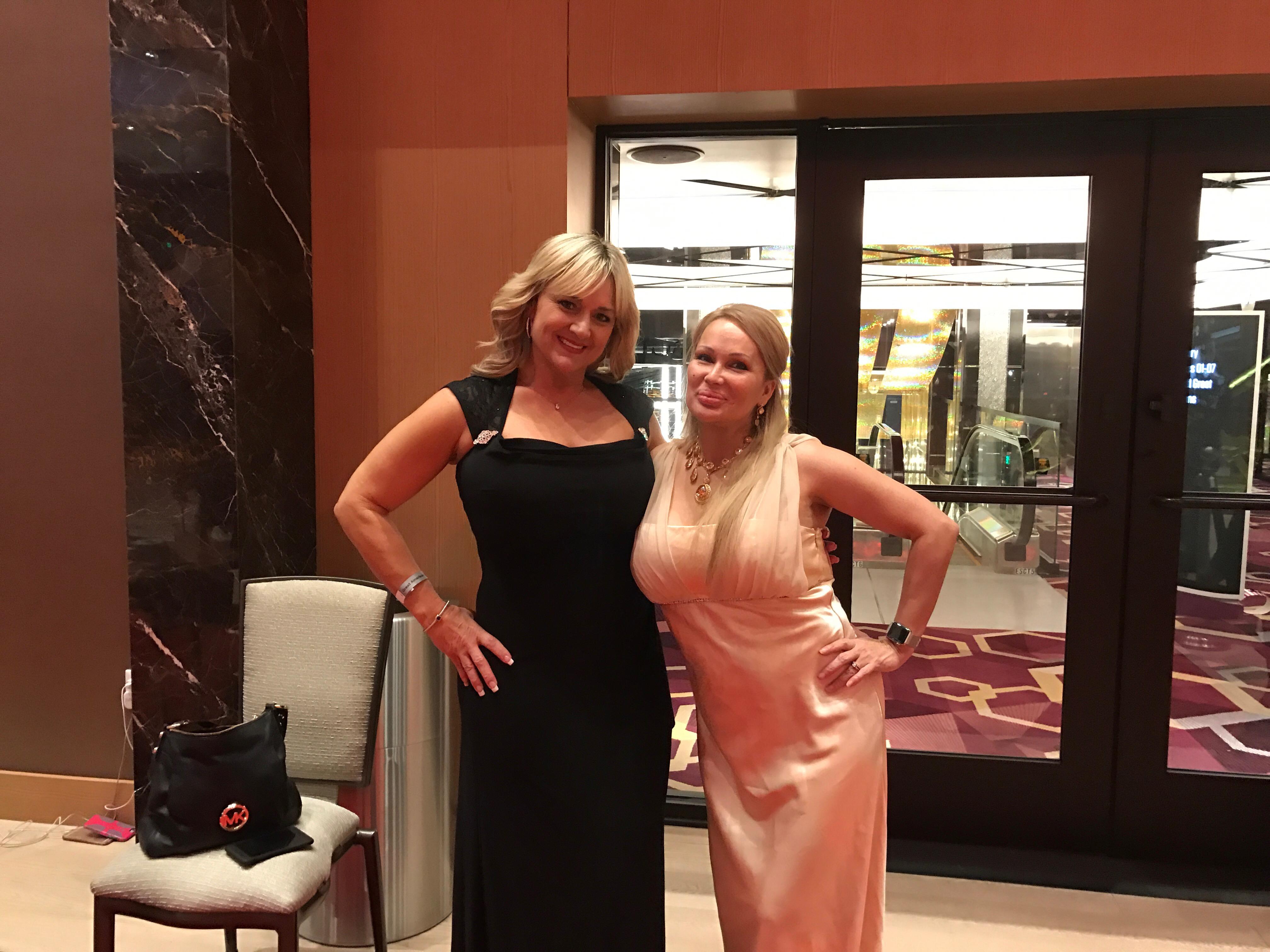 Lisa Christiansen - Donald Trump - InaugurationIMG_1185