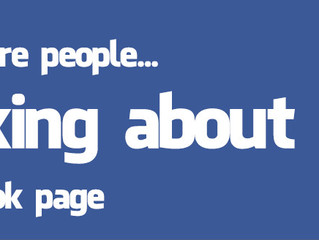 """""""People Talking About This"""" On Facebook """"like"""" Page Clarified?"""