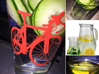 8 Benefits of Drinking Cucumber Water With 5 Easy Recipes.